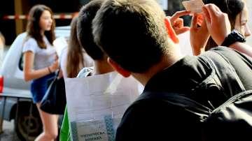 Училищата изискват имунизационен паспорт за първокласниците