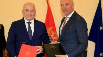Отпада разрешителният режим за превози между България и Черна гора