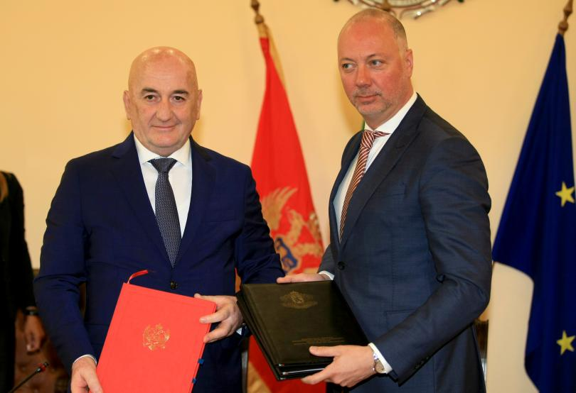 отпада разрешителният режим превози българия черна гора
