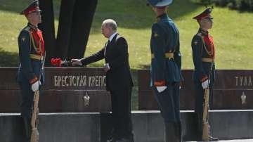 В Русия днес е ден на паметта и на скръбта