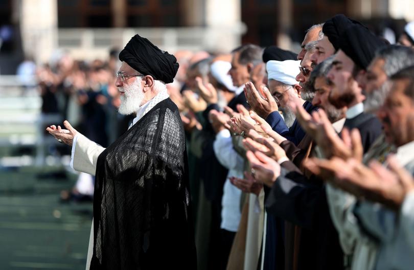 Съединените щати трябва да спрат икономическата война срещу иранския народ