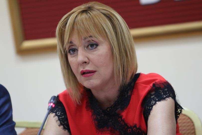 Омбудсманът Мая Манолова свиква форум в края на седмицата във