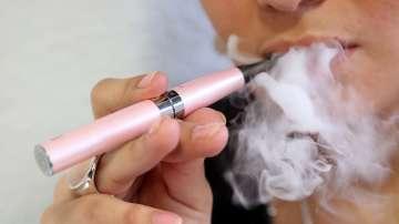 Световната здравна организация обяви електронните цигари за вредни