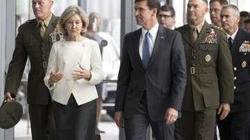 НАТО обсъжда ответни мерки срещу Русия