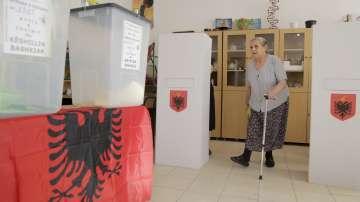 Управляващите спечелиха местните избори в Албания