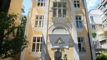 Столична община предлага 1,3 млн. лв. за къщата на Яворов