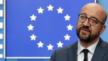 Шарл Мишел - вторият белгиец начело на Европейския съвет