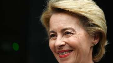 Коя е Урсула фон дер Лайен - кандидатът за председател на Еврокомисията