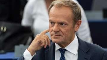 Туск призова ЕП да подкрепи Фон дер Лайен за шеф на Еврокомисията