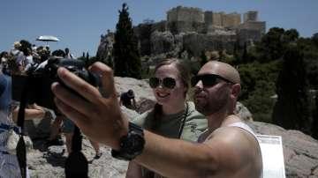 Туристическият сезон в Гърция е изключително успешен