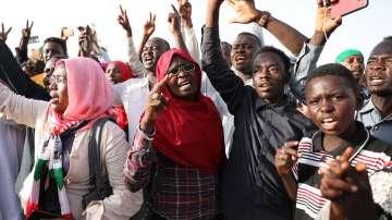 Судан ще бъде управляван на ротационен принцип