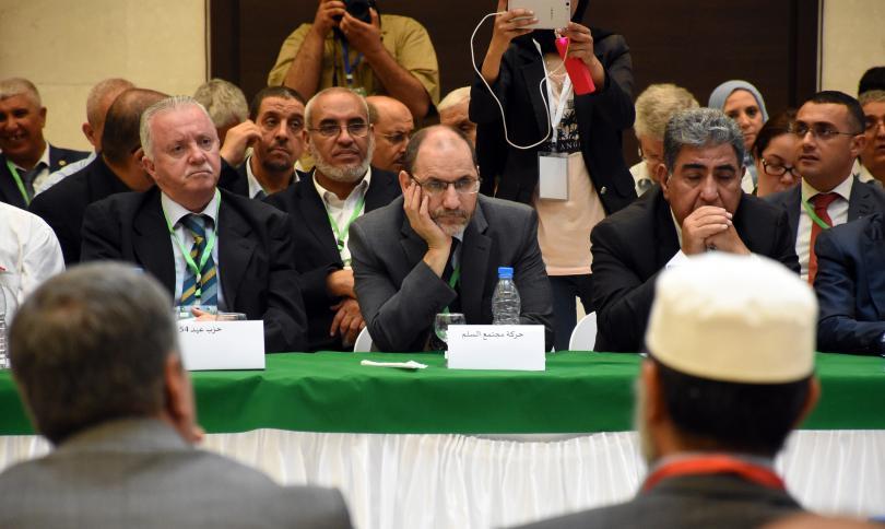 Антиправителствените протести продължават в Алжир