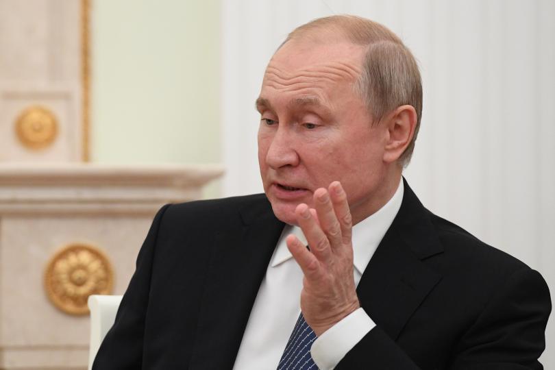 путин зеленски говориха първи път изборите украйна