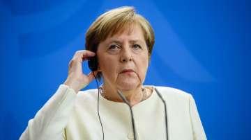 Германците смятат, че здравето на Меркел е личен въпрос