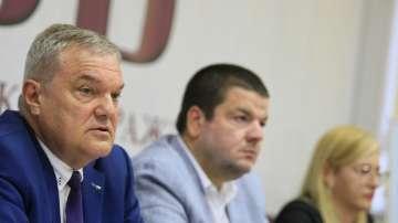 АБВ ще участва самостоятелно в местните избори