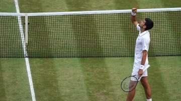 Джокович спечели Уимбълдън в невероятен двубой с Федерер (Снимки)