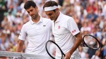 Джокович и Федерер сътвориха паметен финал в историята на тениса