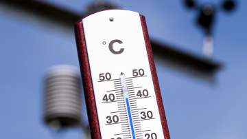 Втори ден термометрите в Европа сочат над 40 градуса