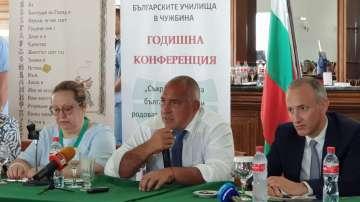 Бойко Борисов: Връщане на левицата на власт ще забави икономиката