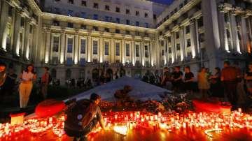 Убийство предизвика протести в Румъния заради бавната реакция на полицията