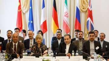 Страните по ядрената сделка с Иран се срещнаха във Виена в отсъствието на САЩ