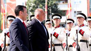 България и Северна Македония отбелязаха 2 години от Договора за добросъседство