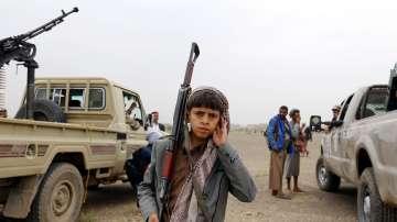 Повече от 40 загинали след две нападения срещу силите за сигурност в Йемен