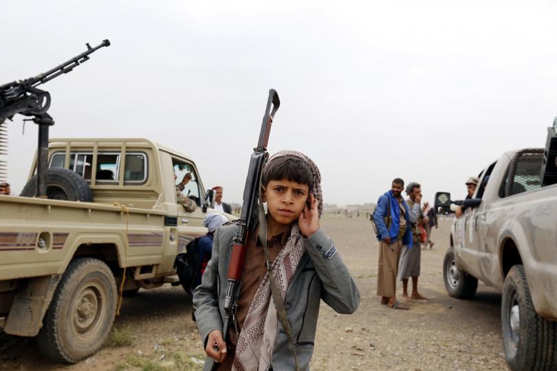 Две атаки срещу силите за сигурност на Йемен. Жертвите са
