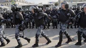 За днес е насрочена нова демонстрация на опозицията в Москва