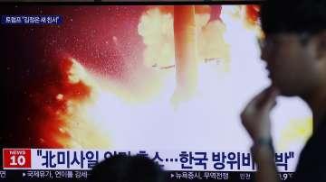 Северна Корея изстреля още две ракети