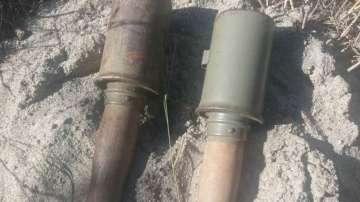 Военнослужещи унищожиха невзривени боеприпаси във Видин