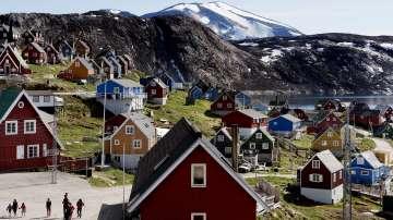 Тръмп потвърди, че е обсъждано купуването на Гренландия