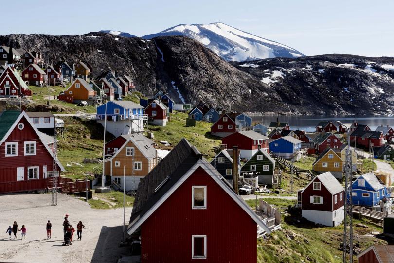 Доналд Тръмп иска да обмисли възможността да купи Гренландия, въпреки