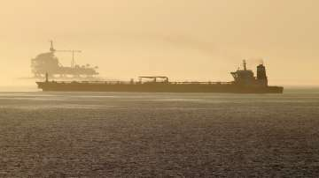 Гибралтар освободи иранския танкер
