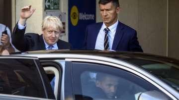 Лондон предлага алтернативи за предпазния механизъм за ирландската граница