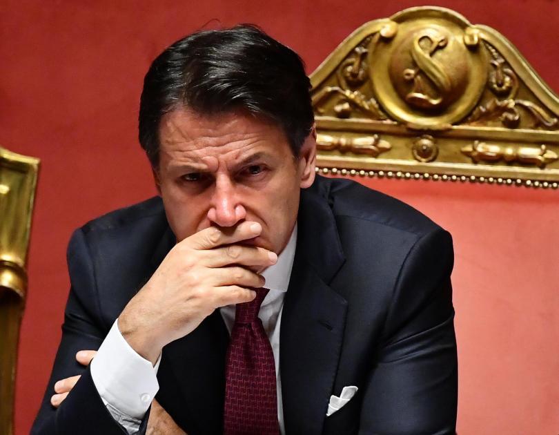 В Италия започват двудневни консултации в търсене на изход от