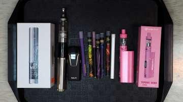 Нов смъртен случай в САЩ, свързан с електронните цигари