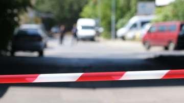 Обезвреден е снарядът, открит в София