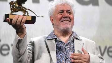 Алмодовар беше награден на кинофестивала във Венеция