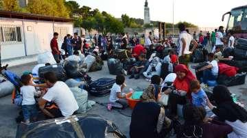 Гърция предприе извънредни мерки за справяне с нова мигрантска вълна