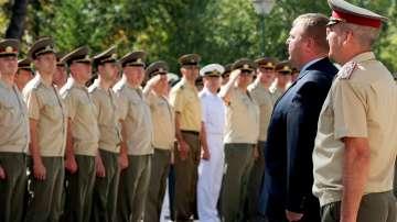 До края на годината ще се подпише договор за два нови кораба за ВМС