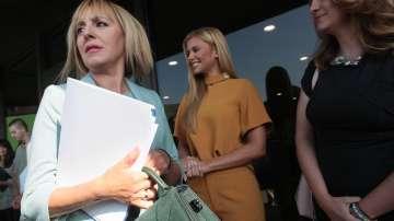 Мая Манолова се кандидатира за кмет на София