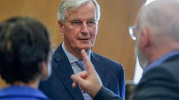 ЕК представи нови мерки в случай на Брекзит без сделка