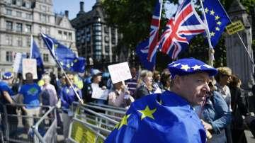 Драматичен ден в британския парламент