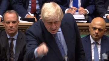 Джонсън предложи предсрочни избори във Великобритания на 15 октомври