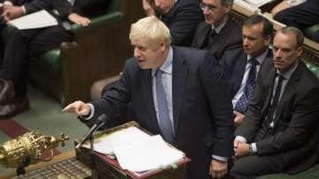 Британските депутати решиха да няма Брекзит без сделка