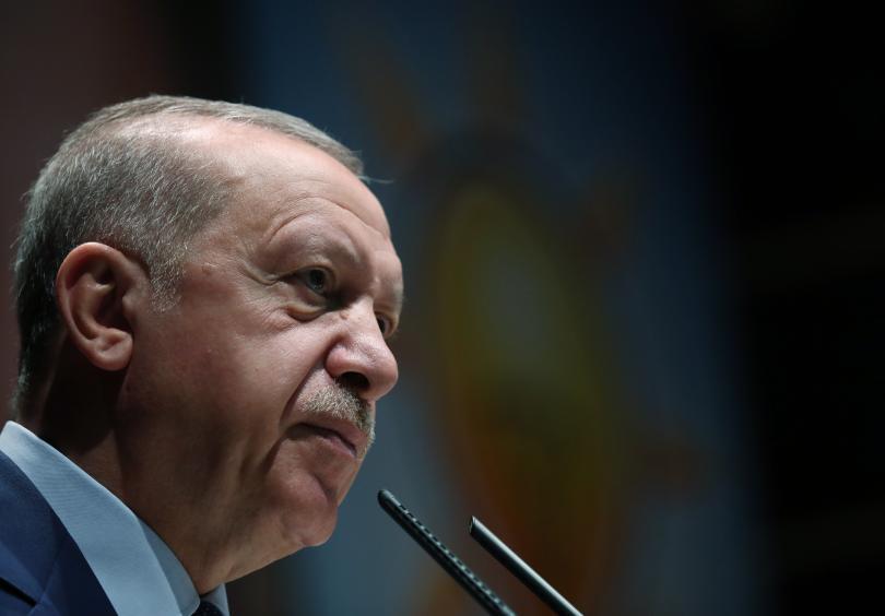 Турция съобщи, че днес е била завършена доставката на втората