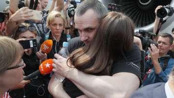 Украйна и Русия си размениха 70 затворници