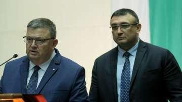 Забрана и за Константин Малофеев да влиза в България