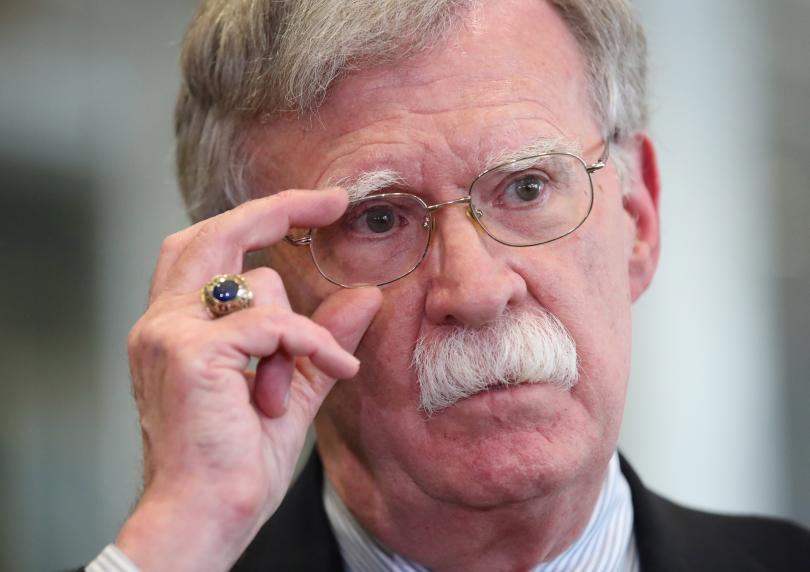 Москва обяви, че няма никакви очаквания след уволнението на американския